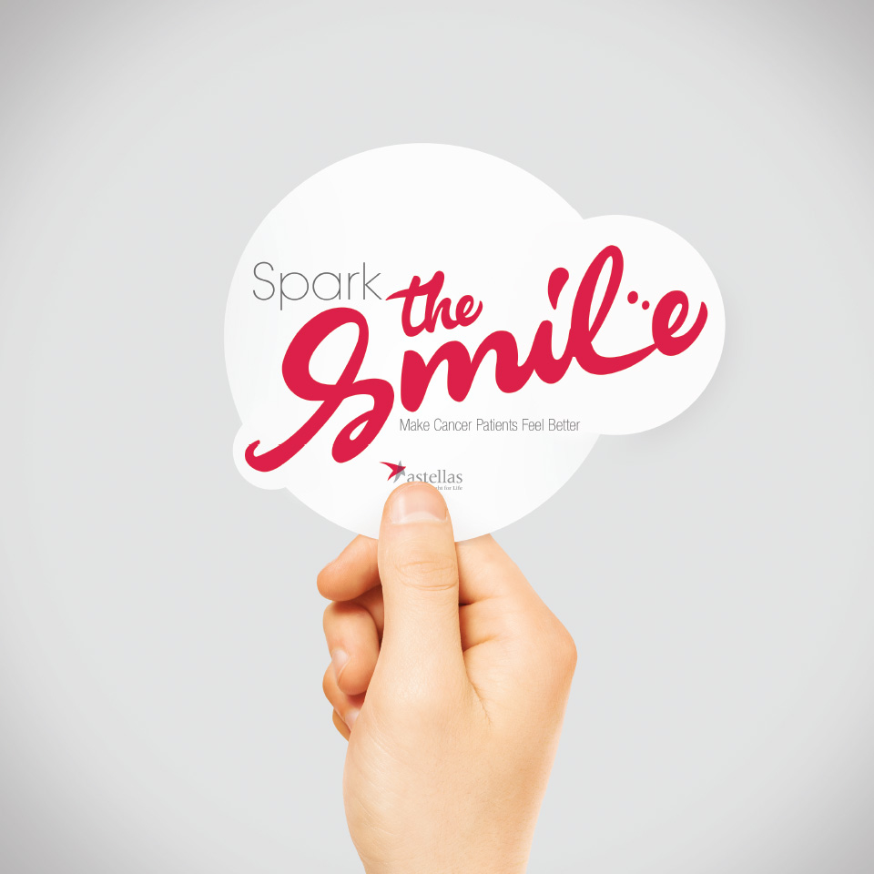Spark the Smile!